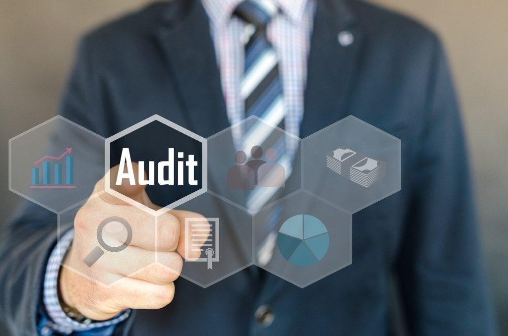 Szkolenie na auditora wewnętrznego ISO 9001:2015